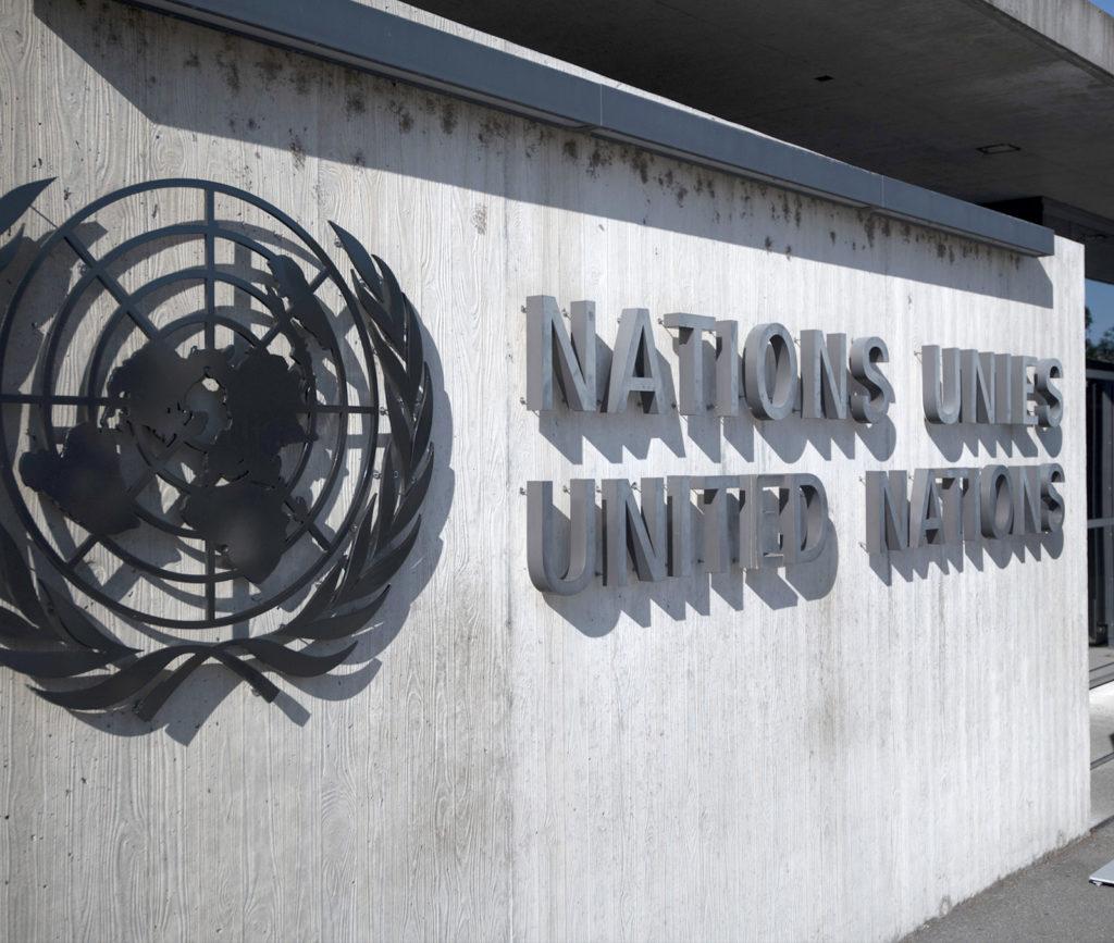 Naciones Unidas United Nations Unies leyes ICEERS