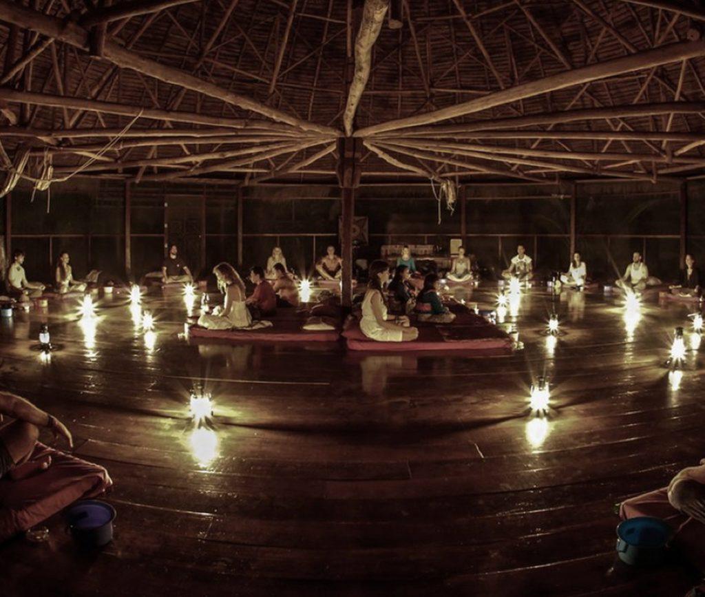 The Duty of Care Webinar ADF ICEERS support ayahuasca iowaska ceremony