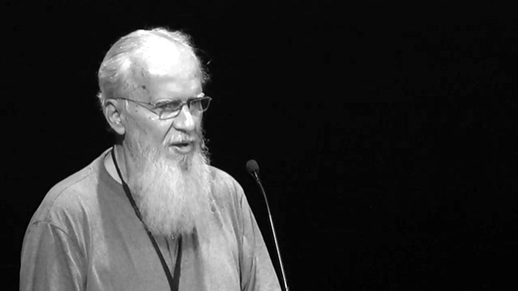Alex Polari AYA2019 ayahuasca spirituality iowaska ICEERS World Conference