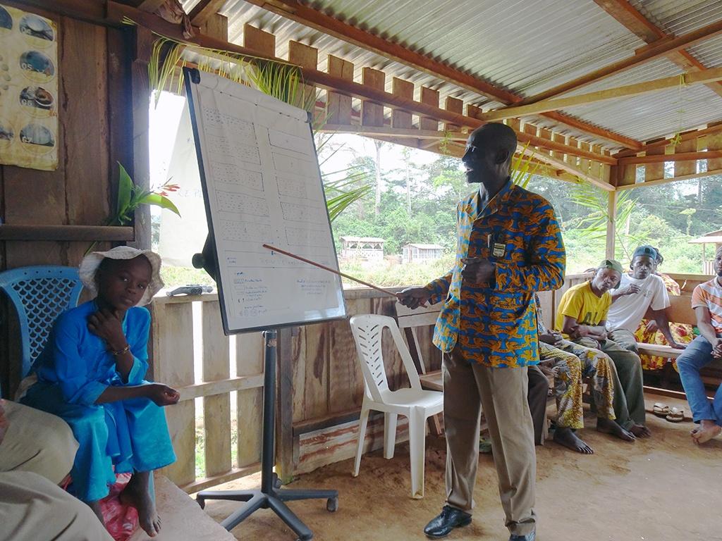 iboga ibogaine Gabon community engagement report ICEERS