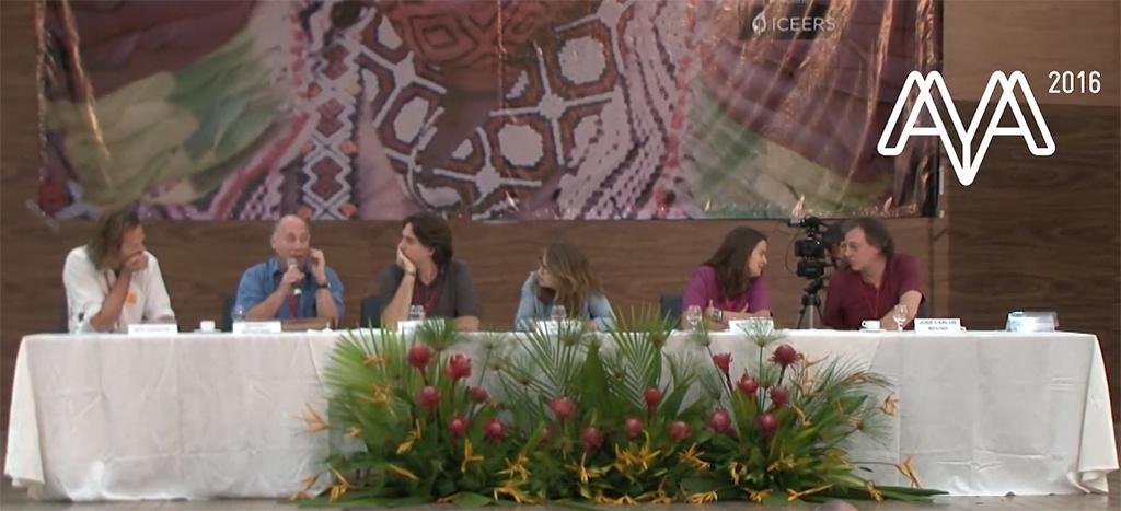ADF AYA2016 orígenes historia Ayahuasca Defense Fund ICEERS Brasil