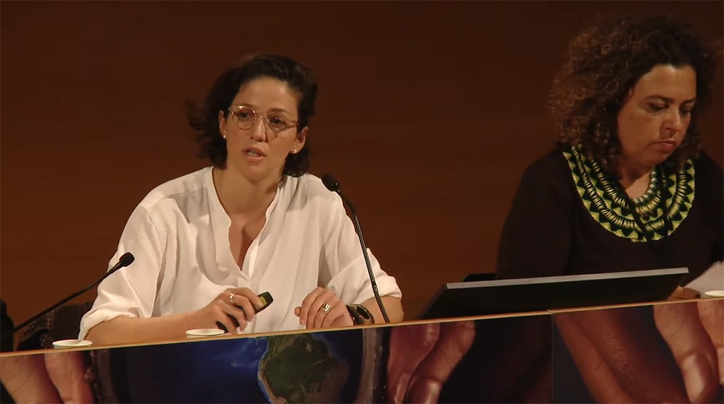 Natalia Rebollo ADF AYA2019 legality ayahuasca legalidad ICEERS World Ayahuasca Conference iowaska