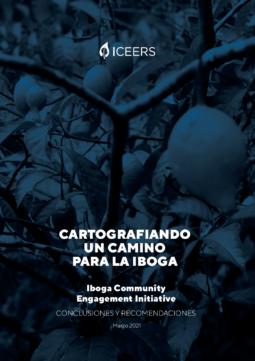 Iniciativa de Participación Comunitaria sobre la Iboga y la Ibogaína - fase III