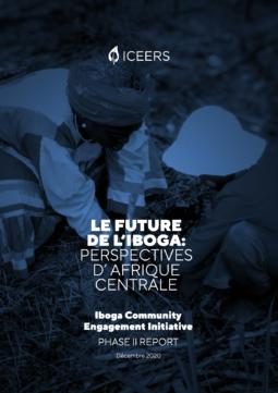 nitiative d'Engagement de la Communauté de l'Iboga