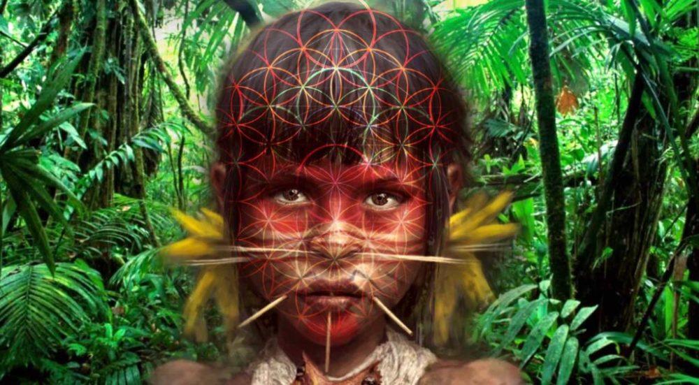 ayahuasca yagé daime ICEERS