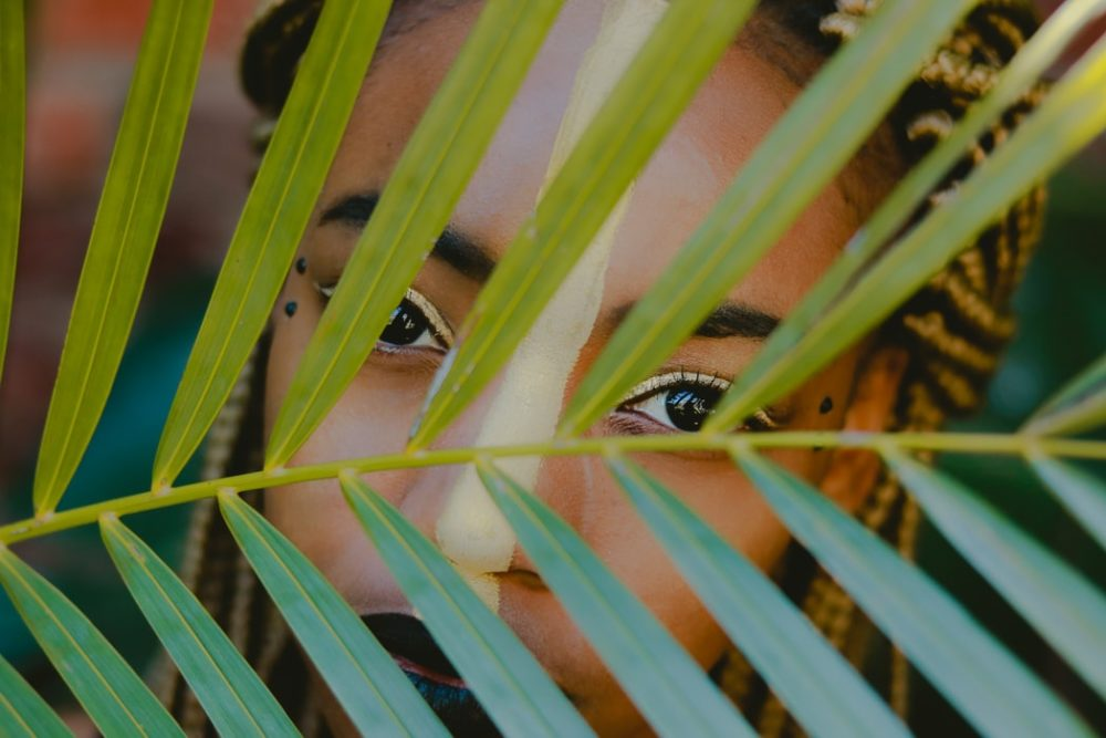 ayahuasca enhancement visual imagery study ICEERS imágenes